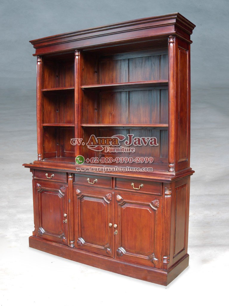 indonesia-mahogany-furniture-store-catalogue-open-book-case-aura-java-jepara_003
