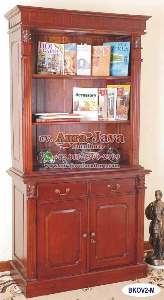 indonesia-mahogany-furniture-store-catalogue-open-book-case-aura-java-jepara_011