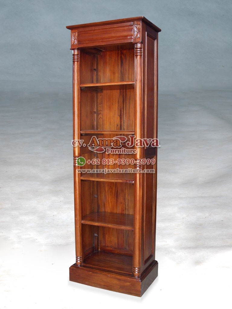 indonesia-mahogany-furniture-store-catalogue-open-book-case-aura-java-jepara_023