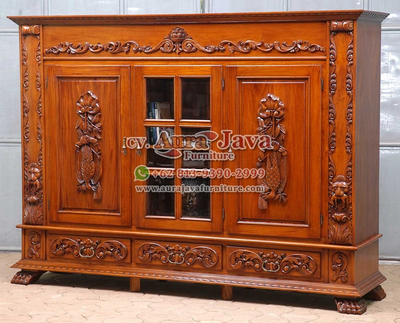indonesia-mahogany-furniture-store-catalogue-book-case-aura-java-jepara_015